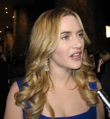 An inspiring speech by Kate Winslet to help empower women