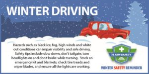 The myths about warming up one's car during the winter months